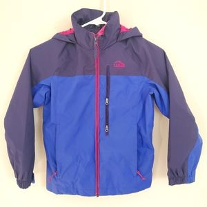 LL Bean youth jacket in 6x/7 L